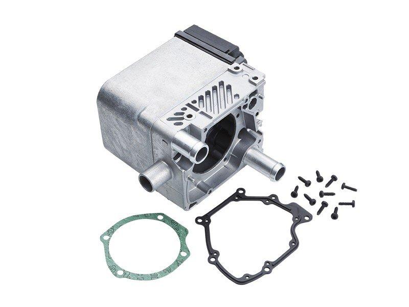 Теплообменник блок модель белаз 7540 теплообменник масляный 7519 1013150