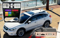 Subaru XV ШГУ Redpower 31262 IPS