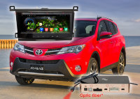 Toyota RAV4 2013+ ШГУ Redpower 31017V IPS