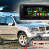 BMW X5 (кузов E53) ШГУ Redpower 31083 IPS