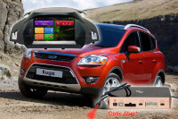 Ford Kuga 2 ШГУ Redpower 31151 IPS